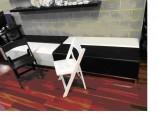 Ottomans /Cafe Furniture/ Audio