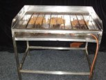 Gas Stove (3 ring stove)